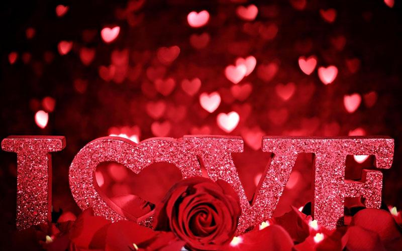 5 Ways to Celebrate Valentine's Day