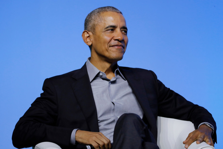 What's On Barak Obama Favorite Song List in 2019