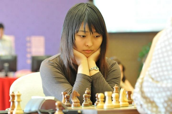 Women's World Chess Championship 2020