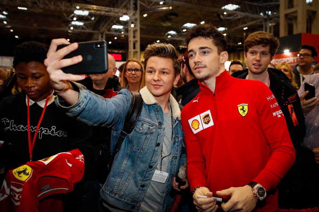 Autosport International 2020 celebrates an action packed event