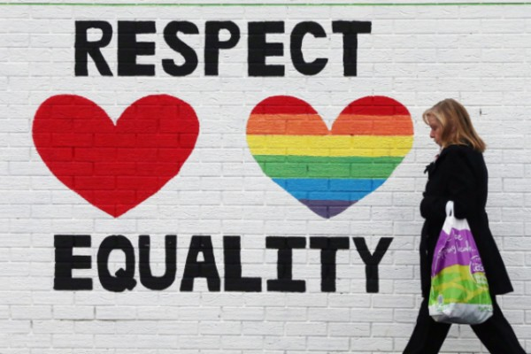 Column: 2020 And The LGBT+ Journey Takes Another Step