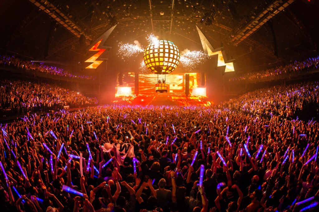 5 Best Music Venues in Brussels