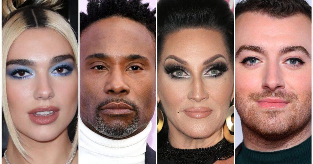 British LGBT Awards 2020 Nomination List