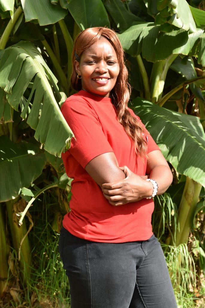 Esther Juma