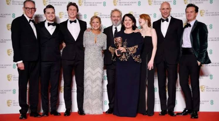 Find the Winners of The 2020 BAFTA Awards Here