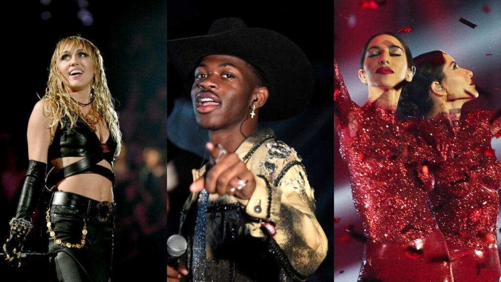 Miley Cyrus, Lil Nas X Announce Bushfire Relief Concert