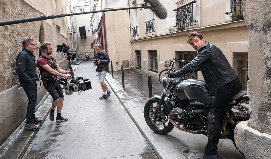 Mission Impossible 7 Production Postponed