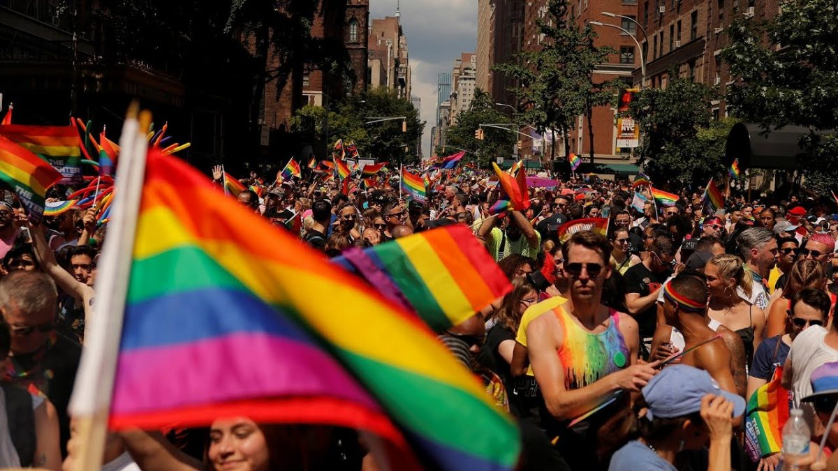 Stonewall Reflects on a Decade of Change