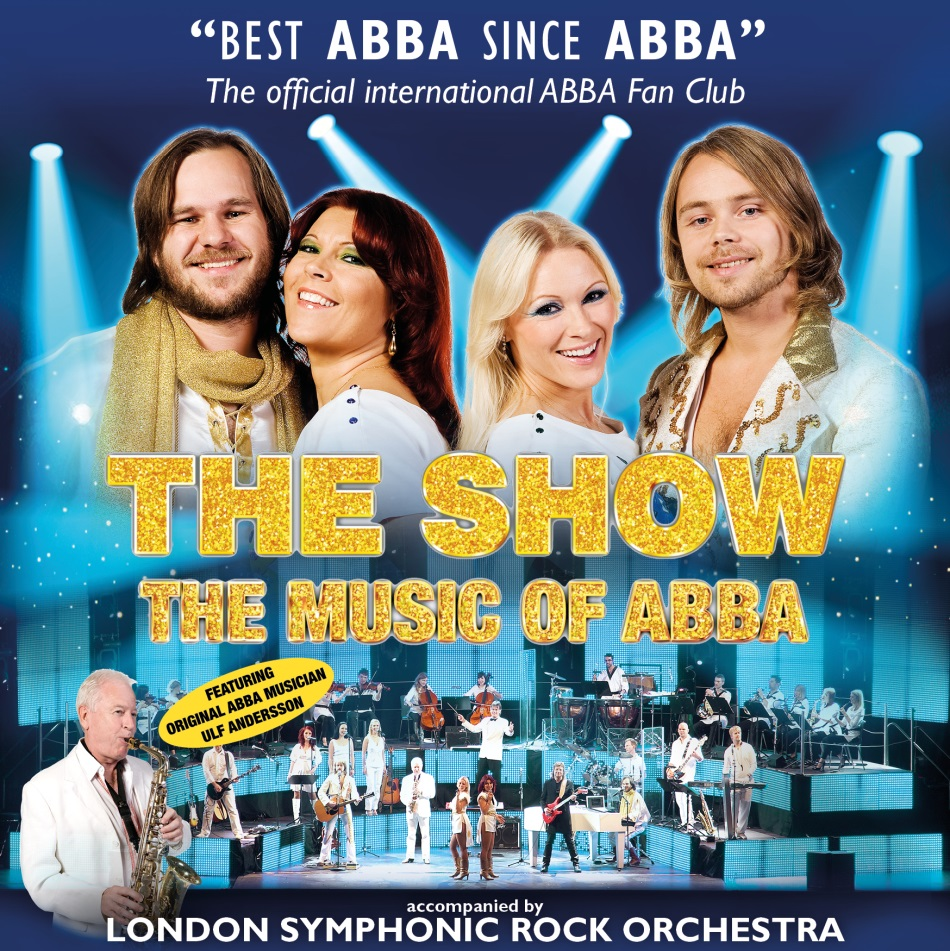 The Show – The Music Of ABBA