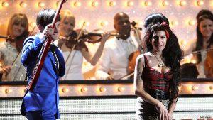Amy Winehouse Brits