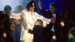 Michael Jackson Brits