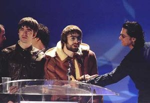 Noel Gallagher Brits