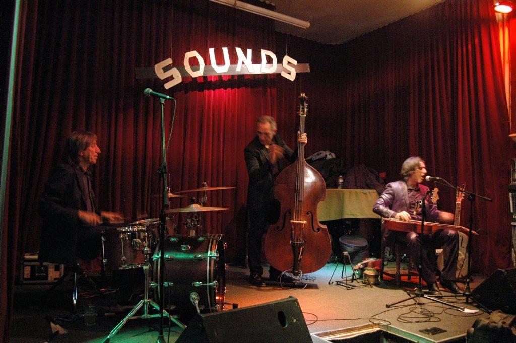 sounds jazz club