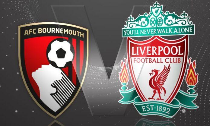 Liverpool VS AFC Bournemouth
