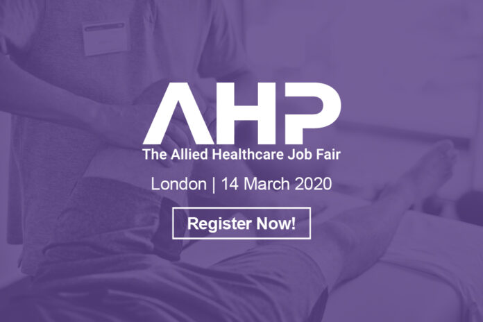 Allied Healthcare Fair