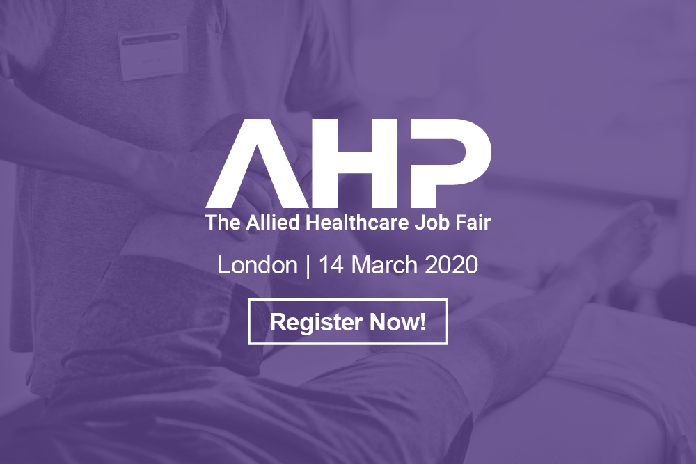 Allied Healthcare Job Fair