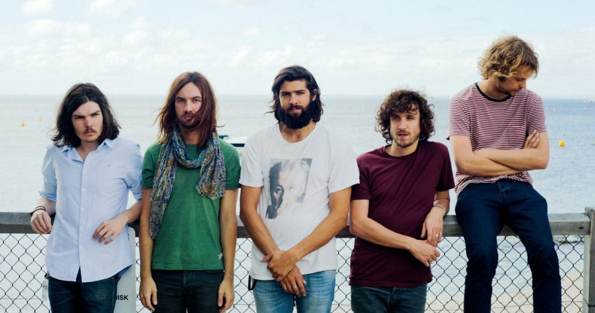 """Tame Impala Released """"Imaginary Place"""" To Help Fans"""