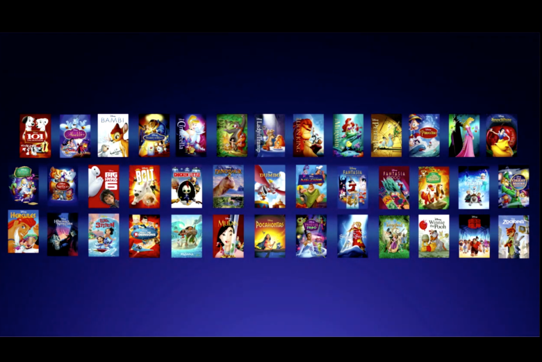 Disney+ to comes to the UK very soon – here's what you need to know!