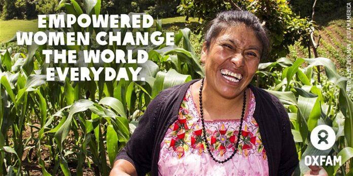OxfamEmpowered Women