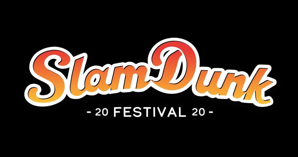 Get Ready for Slam Dunk Festival 2020